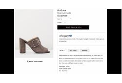 Afterpay Payment (afterpay.com.au)