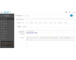 Automatic Character Counter to Improve SEO